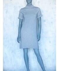 Pletené a úpletové krátké šaty s krátkým rukávem - Glami.cz e559c1a4d4e