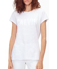 Calvin Klein dámské tričko H5459 100 7dacf9886c