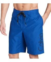 Calvin Klein pánské kraťasy plavky E6081 tmavě modré 9987a75a1e