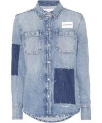 Calvin Klein Jeans Chemise en jean 47ac2dddb688