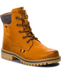 Outdoorová obuv LASOCKI YOUNG - CI12-ASTERIX-08 Burlywood 7d273390799