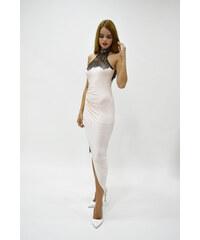 6d7314988976 Šaty s odhalenými rameny z obchodu Luxusni-Shop.cz
