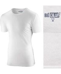 Biele Pánske tričká a tielka - Glami.sk 2a139a4e8c9