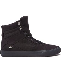 supra Pánské kotníkové boty aluminium black black 42 222a973896