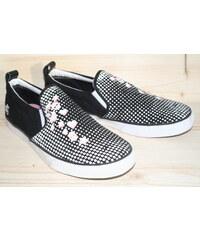 adio Dámské boty slip on shoes s68 37 8ce086a469
