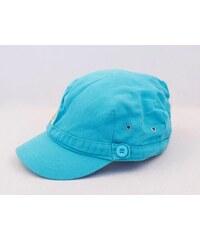 horsefeathers Dámská kšiltovka tender cap turquoise S M 3c0e377a44