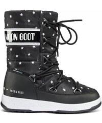 Kolekce Moon Boot černé dětské boty z obchodu Skate-Praha.cz - Glami.cz 8f22067f0c