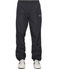 huf Pánské kalhoty stadium track pants black L bb37a519c4