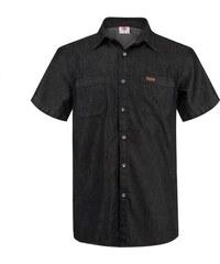 f318d35f679 Lee Cooper Krátký rukáv Denim Pánská košile