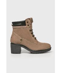 Wrangler - Magasszárú cipő Sierra e77a5f40eb