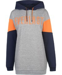 13218efe7b3 mikina Everlast Cut and Sew OTH Hoodie dámská Nvy Grey Orange