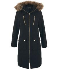 89bbd1cb5a Fekete Női kabátok | 1.170 termék egy helyen - Glami.hu