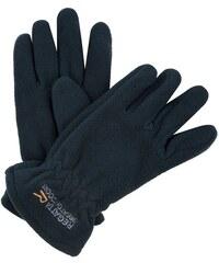 Dětské fleecové rukavice Regatta TAZ GLOVES II tmavě modrá e3c2e5dfd5
