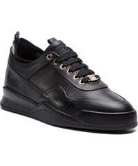 Sneakersy VERSACE COLLECTION - V900727 VM00423 VA16H Nero Nero Nero Oro 1f789baee34
