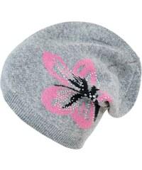e0589c74bc6 ArtOfPolo dámská elegantní čepice růžový květ