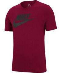 Nike vínové pánské oblečení a obuv - Glami.cz 43076a9e60
