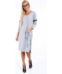 Šaty s trojštvrťovým rukávom z obchodu Fasardi.sk - Glami.sk 49773f1a6f5