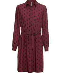 906c45d086c0 Bonprix Košeľové šaty