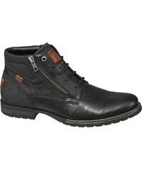 df57cf00e8 Zimné Pánske členkové topánky z obchodu Deichmann.sk