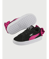 73136959275f Topánky Puma Suede Bow AC PS
