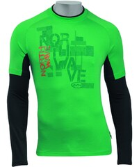 13a2d305ab Northwave NW DRES MAGGIORE dl. rukáv 2012 035 green-black