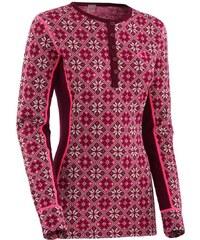 1626f9843b3 Kari Traa Rose LS dámské triko blush S
