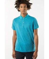 Polo tričko - TOMMY HILFIGER FRODE GMD TEXTURE POLO S S SF 09bae6cdef5