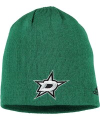 4fb6b0dc2a1 Dallas Stars zimní čepice green Adidas Core Knit Beanie adidas 67919