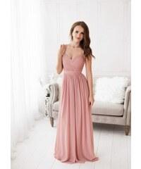 Adria Dámské plesové a společenské dlouhé šaty Gabrielle 0098b8a291