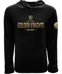 a56d310252 Levelwear Vegas Golden Knights pánska mikina s kapucňou black Static Hood