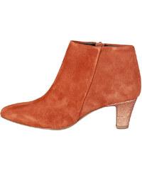 372de4e5d9c Dámské kotníkové boty Pierre Cardin