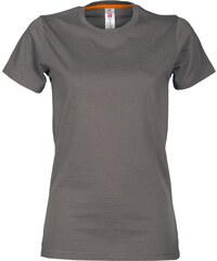 f974c2a1582 Dámské tričko s krátkým rukávem SUNSET LADY Payper - Glami.cz