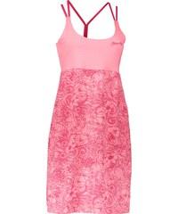 Dámské šaty ALPINE PRO PERENA 2 LSKL096 SVĚTLE RŮŽOVÁ 3e6ec2e8b2