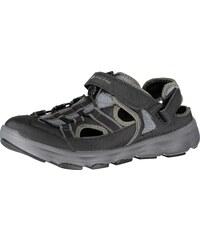 Pánské sandále ALPINE PRO CARLEO UBTL158 ČERNÁ 91a20845fac