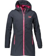 Dívčí softshellový kabát LOAP LAJKA L8120 ČERNÁ 133d79b298