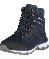 Dámská zimní obuv ALPINE PRO CAZA LBTM186 TMAVĚ MODRÁ 888f75ec3a