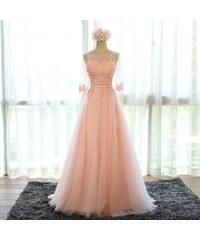 3158c72693a0 Donna Bridal VZORNÍK BAREV pro krásné plesové šaty v barvě růžové z řady DB  2530-