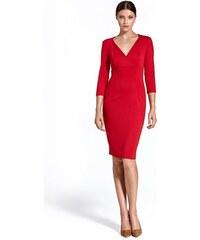 Červené Šaty z obchodu Florentis.sk - Glami.sk 412a49a675e