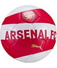 d54f060bb2af7 Puma FC Arsenal futbalová lopta 17 Fan pruh