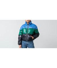 Levi s Sam Puffer Jacket Blue  Green 2799b2f790a