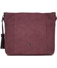 Tom Tailor Fekete táska Mary Shopper - Glami.hu 3d5a188b6b