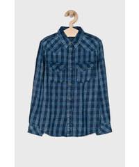 4b6da8fb835f Pepe Jeans - Detská košeľa Nate 92-180 cm - Glami.sk