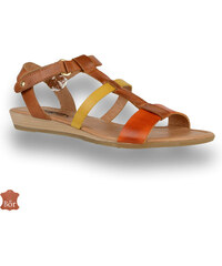 Pikolinos női szandál - 816-0751 Orange b6400ef6c3