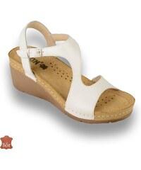 5f955fecae Comfort Step női szandál - 8897-3 Ice - Glami.hu