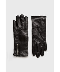 ae1398ea052 Vero Moda - Kožené rukavice