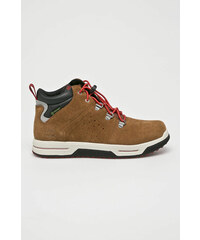 Timberland - Topánky City Stomper Mid Wp 5280bf22458