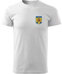 1df7a9cd0281d Biele, Zlacnené Pánske tričká | 3 480 kúskov na jednom mieste - Glami.sk
