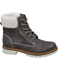 d4277f161b Landrover Zimná obuv na šnurovanie