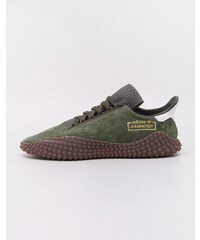 adidas Originals Kamanda 01 Base Green  Base Green  Crystal White a74aba9f52d