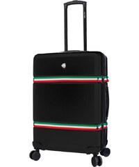 d0e960e41bf Cestovní kufr MIA TORO M1219 3-L - černá - Glami.cz
